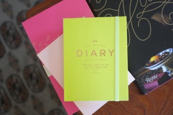 Mara-Mi Books & Travel Diaries.